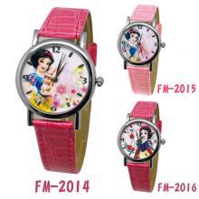 【Disney迪士尼系列】白雪公主精緻腕錶