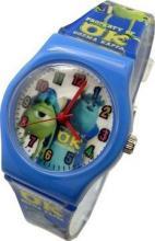 迪士尼手錶 MU-004 怪獸大學 休閒錶