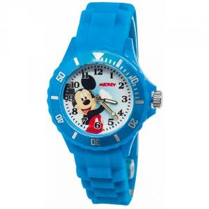 【迪士尼系列】米奇Mickey運動彩帶手錶