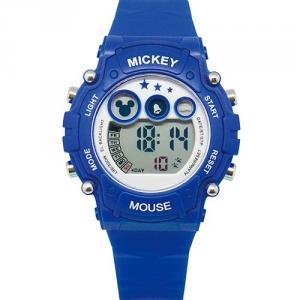 多功能電子錶-深藍