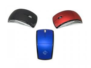 2.4GHz折疊式無線滑鼠