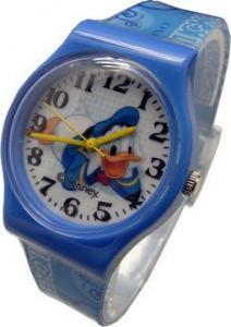 迪士尼 可愛唐老鴨休閒錶(大)
