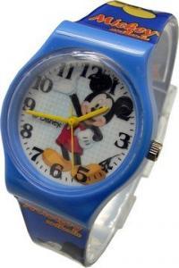迪士尼 哈囉米奇休閒錶(大)