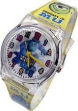 迪士尼手錶 MU-002 怪獸大學 休閒錶