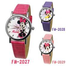 【Disney迪士尼系列】米妮Minnie精緻腕錶
